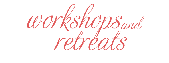 workshopsretreats
