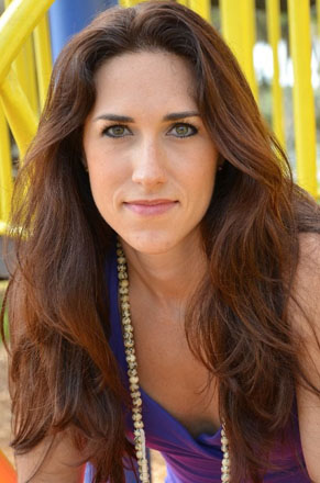 Alexis Martin Yoga Workshops